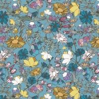 Organic Wildflower